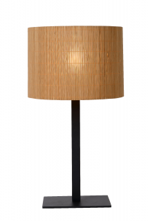 Stolná lampa MAGIUS Light Wood